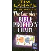 The Complete Bible Prophecy Chart, by Tim LaHaye and Thomas Ice