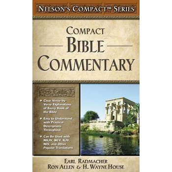 Nelson's Compact Bible Commentary