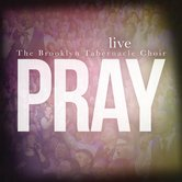 Pray, by The Brooklyn Tabernacle Choir, CD