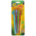 Crayola, Paint Brush Set, 5 Count, Assorted Colors, Ages 3 and up