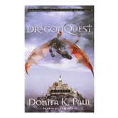 DragonQuest, The DragonKeeper Chronicles, Book 2, by Donita K. Paul
