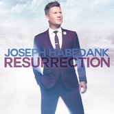 Resurrection, by Joseph Habedank, CD