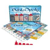 New Day, Bibleopoly, Ages 8 Years and Older, 2 to 6 Players