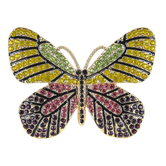 Roman, Inc., Butterfly Tabletop Plaque, Assorted Styles, 2 1/2 inches