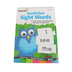 Newmark Learning, Nonfiction Sight Words Flip Chart, Write-On/Wipe-Off, Spiral, 24 Pages, Grades PreK-1