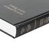 RVR 1960 CSB Spanish-English Parallel Bilingual Bible, Hardcover, Black