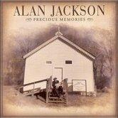 Precious Memories, by Alan Jackson, CD