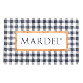 Gingham Pattern Gift Card