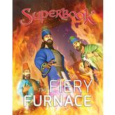 Superbook, The Fiery Furnace, DVD