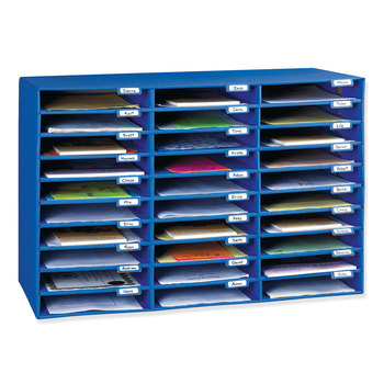 Classroom Keepers® Mailbox 30 Slots