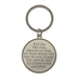 Dicksons, Ephesians 6:13 Armor of God Key Ring, 3 inches