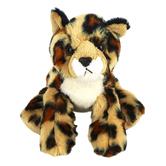 Aurora, Mini Flopsies, Amazon Jaguar Stuffed Animal, 8 inches