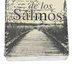 Christian Art Gifts, 101 Promises from Psalms (Spanish), Black, 50 pack, 4 x 2 1/2 Inches