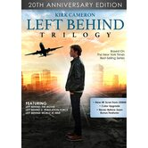 Left Behind Trilogy: 20th Anniversary Edition, DVD Set
