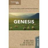 Genesis, Shepherd's Notes Series, by Paul Wright, Paperback