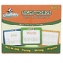 Channie's, Visual Dry-Erase Sight Words Flash Cards Set, 52 Pieces