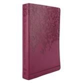 NKJV Women of Faith Devotional Bible, Imitation Leather, Multiple Colors Available