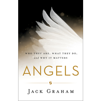 Angels: Who They Are, What They Do, and Why It Matters, by Jack Graham