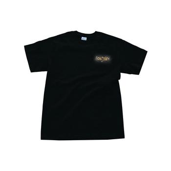 Red Letter 9, Forgiven Chains T-Shirt, Black, L-3XL