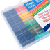 The Pencil Grip, Magic Stix Washable Markers, Classic Colors, Set of 24, Grades PreK-Adult