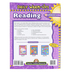 Teacher Created Resources, Daily Warm-Ups Reading Workbook, Reproducible Paperback, 176 Pages, Grade 6