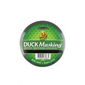 Duck Brand, Masking Tape, .94 x 30 Yards, Black