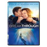 Breakthrough: Based on the Impossible True Story, DVD