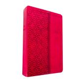 KJV Thomas Nelson Study Bible, Large Print, Imitation Leather, Thumb Indexed, Multiple Colors Available