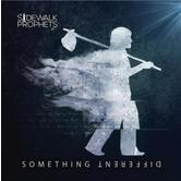 Something Different, by Sidewalk Prophets, CD