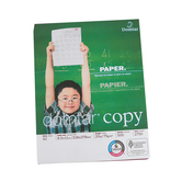 Domtar, Copy Paper, White, 8.5 x 11 Inches, 20 Lb Weight, 500 Sheets