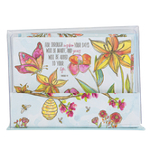 The Lang Companies, Multiple Blessings All Occasion Note Cards, 18 Cards & 19 Envelopes