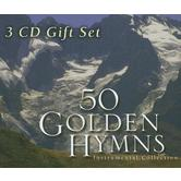 50 Golden Hymns: Instrumental Collection, by Various Artists, 3 CD Set