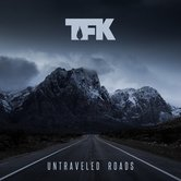 Untraveled Roads: Live, by Thousand Foot Krutch, CD