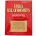 Train-Up A Child, Godly Relationships, Independent Bible Curriculum for Teens, NIV, Grades 6-12