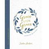 Grace upon Grace Journaling Devotional: Trusting God No Matter What, by Sophie Hudson
