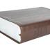 NLT Study Bible, Imitation Leather, Brown and Slate