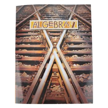 BJU Press, Algebra 2 Student Text, 3rd Edition, Paperback, Grades 10-11