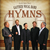 Hymns, by Gaither Vocal Band, CD