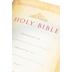 KJV Thomas Nelson Study Bible, Large Print, Bonded Leather, Black