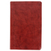 ESV Large Print Personal Size Bible, TruTone, Chestnut