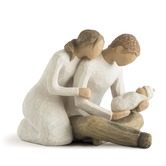 Willow Tree, New Life Figurine