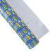 Brother Sister Design Studio, Happy Birthday Gift Wrap Roll, 50 Square Feet
