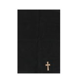 Swanson, Cross Hand Towel, Cotton, Multiple Colors Available, 10 x 15 inches