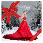 My Gift Special Edition, by Carrie Underwood, CD