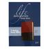 KJV Life Application Study Bible, Duo-Tone, Brown and Tan