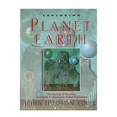 Exploring Planet Earth by John H. Tiner, Paperback, Grades 5-9