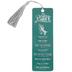 Salt & Light, The Power of Prayer Tassel Bookmark, 2 1/4 x 7 inches
