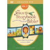 Jesus Storybook Bible Vol. 3