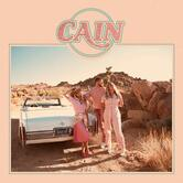 Rise Up, by CAIN, CD