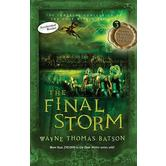 The Final Storm: The Door Within Trilogy, Book 3, by Wayne Thomas Batson, Paperback